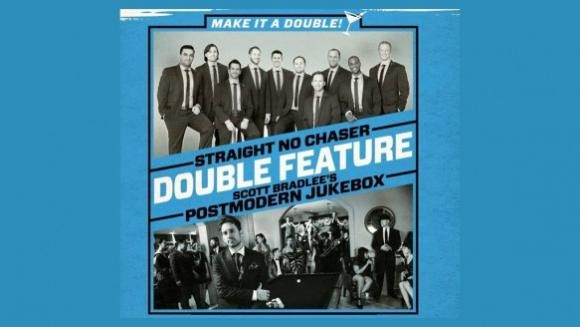 Straight No Chaser & Scott Bradlee's Postmodern Jukebox at Meadow Brook Amphitheatre