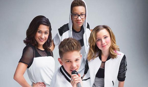 Kidz Bop Kids at Meadow Brook Amphitheatre