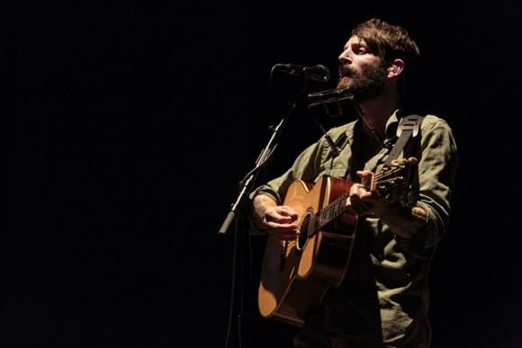 Ray Lamontagne & Neko Case at Meadow Brook Amphitheatre