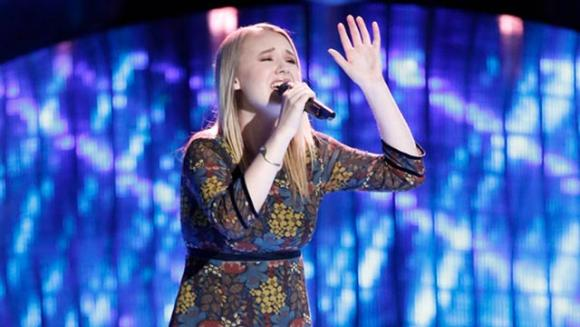 Addison Agen at Meadow Brook Amphitheatre