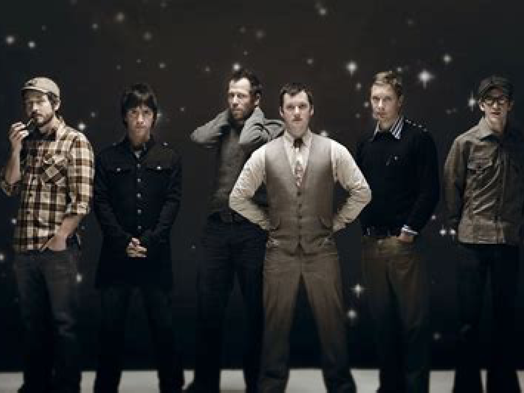 Modest Mouse at Meadow Brook Amphitheatre